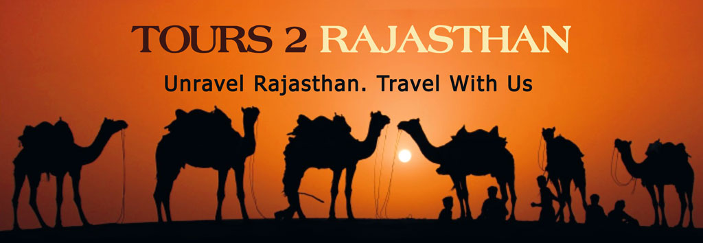 Rajasthan Tourism Logo Tours to Rajasthan Log on